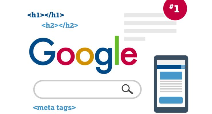 Belangrijke Google ranking factoren 2020